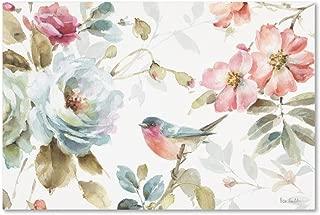 Beautiful Romance IV by Lisa Audit, 22x32-Inch Canvas Wall Art