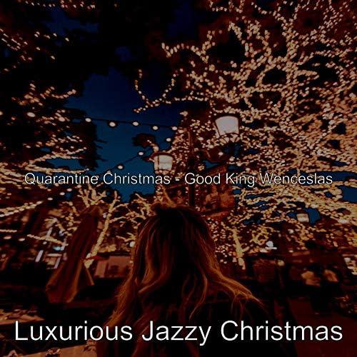 Luxurious Jazzy Christmas