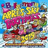 Ballermann Après Ski Party Hits 2019