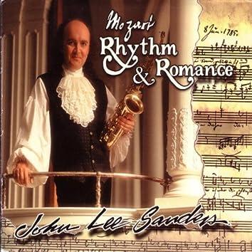 Mozart Rhythm & Romance