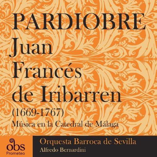 Orquesta Barroca De Sevilla, Marta Almajano & Lluis Vilamajó
