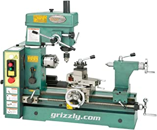 Grizzly Industrial G4015Z - 19-3/16
