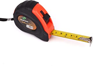 tape measure or measuring tape