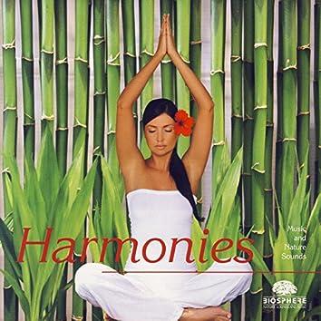 Harmonies Compilation