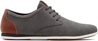 ALDO Men's Aauwen-R Sneaker, Dark Gray, 9