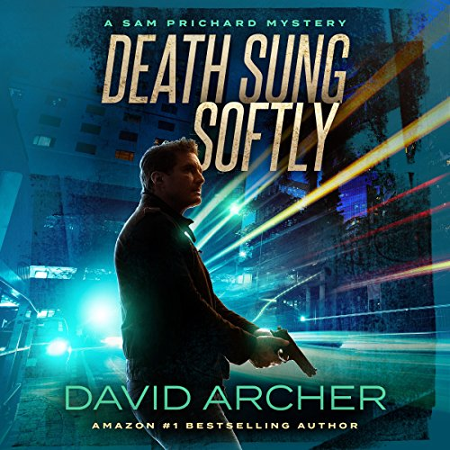 Death Sung Softly audiobook cover art