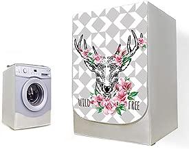 Amazon.es: cubre lavadora