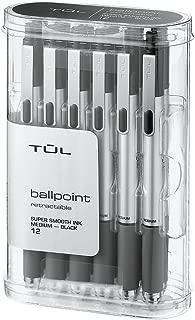 Best tul ballpoint pens Reviews