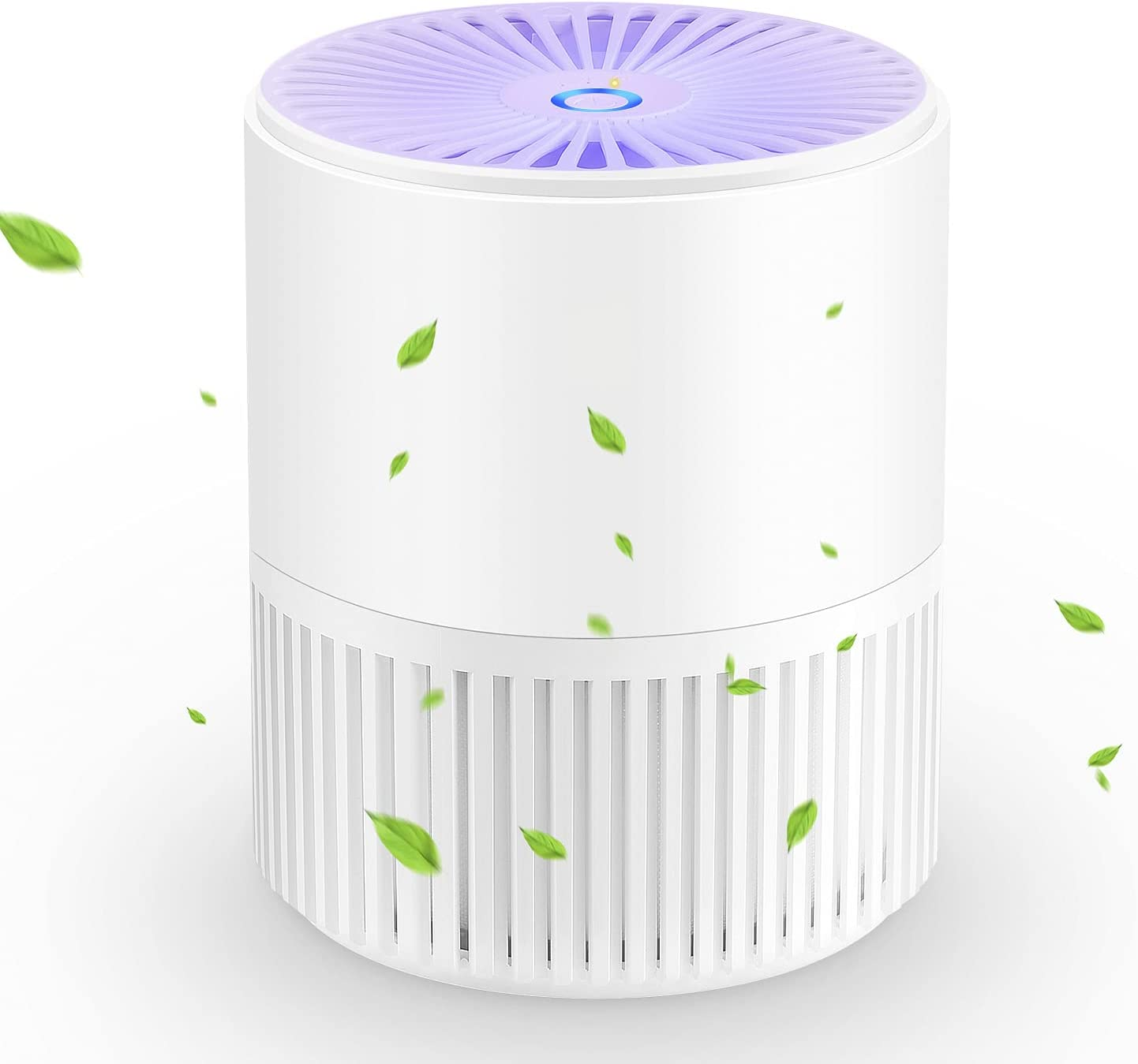 HEPA New York Mall Air New popularity Purifiers for Home - with Cleaner Nigh Filter
