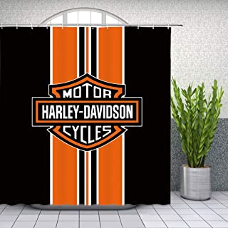 Cool Amazon Com Harley Davidson Bathroom Accessories Interior Design Ideas Clesiryabchikinfo