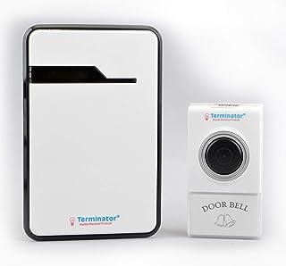 Terminator Wireless Door Bell - TDB 019DC