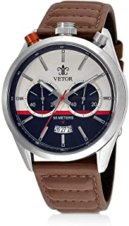 Casual Watch for Men by Vetor, Analog, VT018M110744