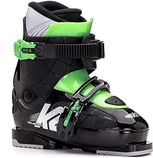 K2 Xplorer-2 Kids Ski Boots