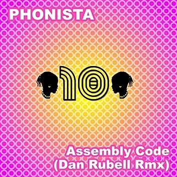 Assembly Code (Dan Rubell Remix)