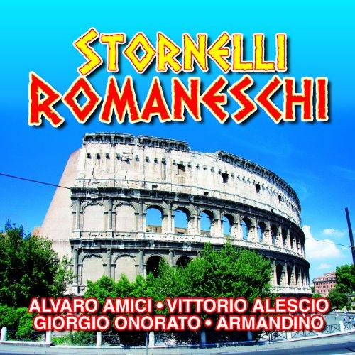 Stornelli Romaneschi