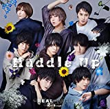REAL⇔FAKE 2nd Stage Music Album「Huddle Up」