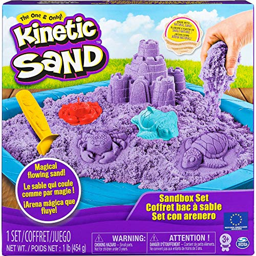 Spin Master -  Kinetic Sand 6024397