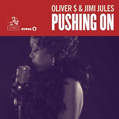 Oliver $ & Jimi Jules