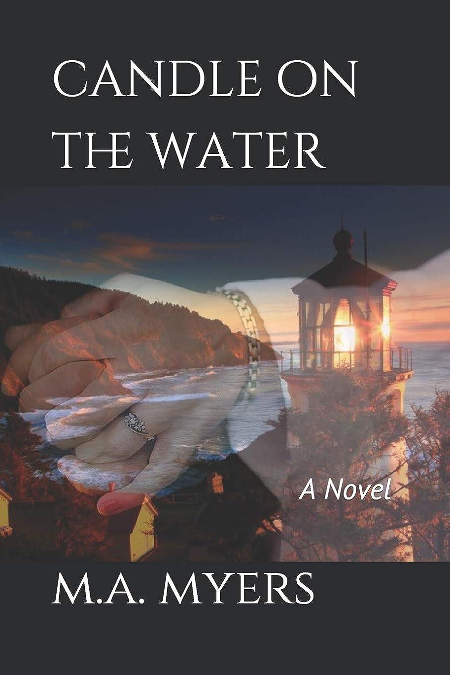 オフ置換ランドリーCandle on the Water: A Novel