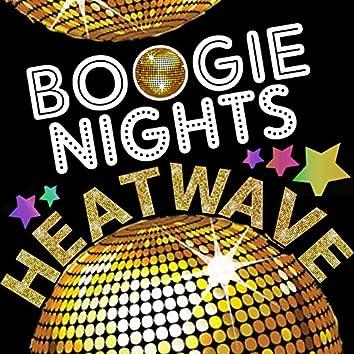 Boogie Nights - Single