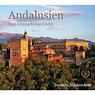 Andalusien: Von Granada bis Cádiz Titelbild