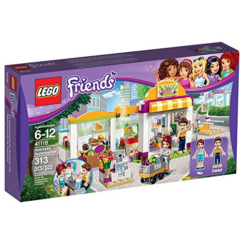 LEGO Friends - Heartlake Supermarket