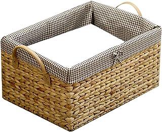 Storage Box Boîte De Rangement, Panier De Rangement De Bureau, Série De Rangement Intérieur pour Le Bureau, Matériel De Sé...