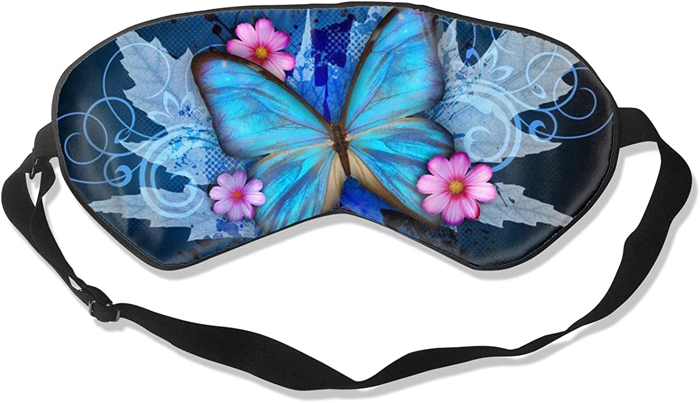 Butterfly Soft Sleeping Max 89% OFF Eye Max 48% OFF Mask Bli Cover Sleep Block-Light