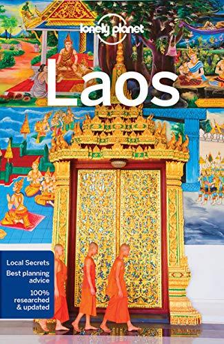 Laos Travel Guides