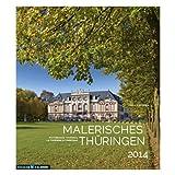 Malerisches Thueringen 2014: Malerische Landschaften-Regional