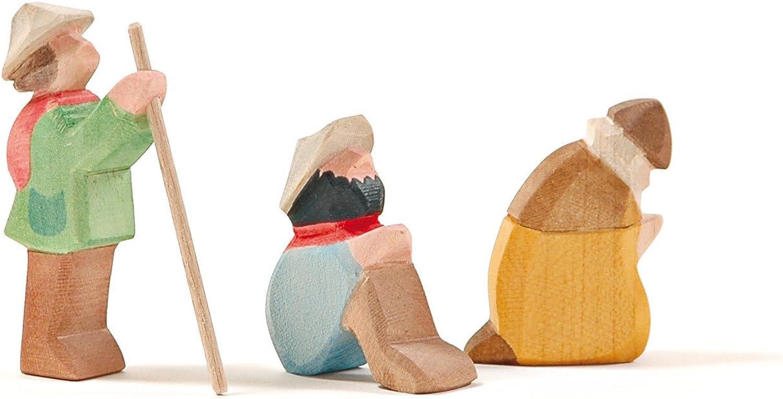Ostheimer 66520 – Shepherds mini (3 pieces)