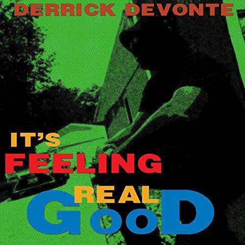 Derrick Devonte