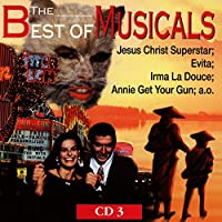 Best of Musicals 3