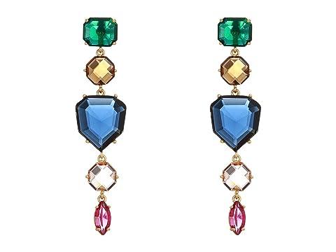 Kate Spade New York Rock It Linear Earrings