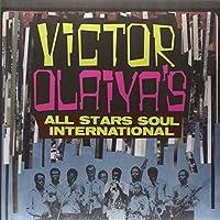 All Stars Soul International [Analog]