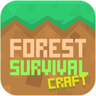 the forest survival game android
