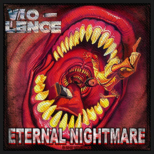 Vio-Lence: Toppa Eternal Nightmare (Zubehör)