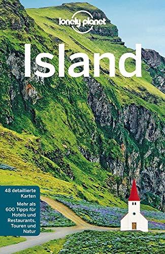 Lonely Planet Reiseführer Island