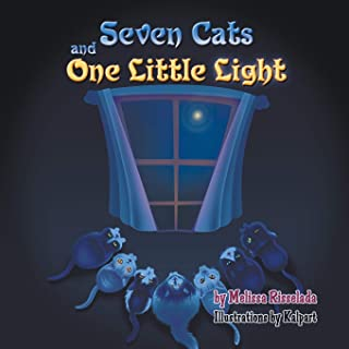 Seven Cats and One Little Light