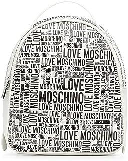 Love Moschino Damen Zainetto Da Donna Ai 021 Damenrucksack, Einheitsgröße