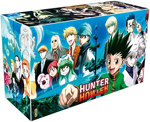 Hunter X Hunter - Intégrale