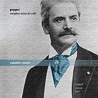 ダーヴィト・ポッパー:チェロのための組曲全集(Popper: Complete Suites For Cello)[2CDs]