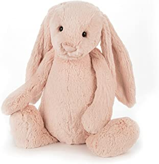 jellycat really big bashful bunny