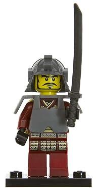 Ultimate Samurai: Lego Mini-figures Series #3 [#04]