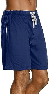Hanes Men's 2-Pack Cotton Knit Short