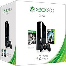 Xbox 360 E 250GB Holiday Value Bundle [Xbox 360]