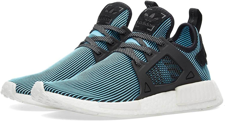Adidas OriginalsBY1909 - NMD_xr1 Pk Herren, Schwarz (CBlau Cschwarz), 41 EU M B071F7XDB8  Komplette Spezifikation