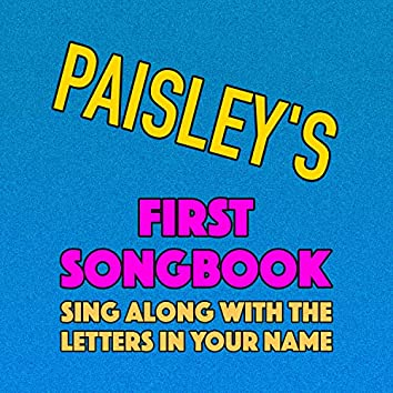 Paisley's First Songbook