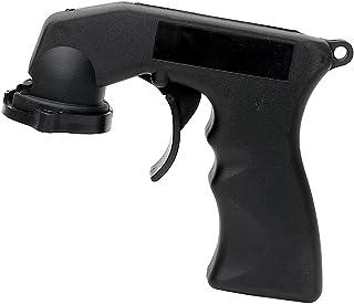 Autolack Gun tragbar Auto Care Griff Full Grip Ausgelöst Paint Spray Gun Schwarz