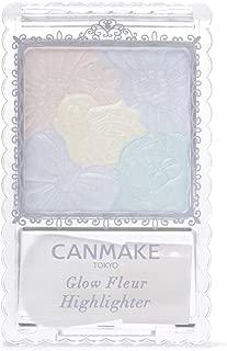 Canmake グロウフルールハイライター 03水晶浅6.3G